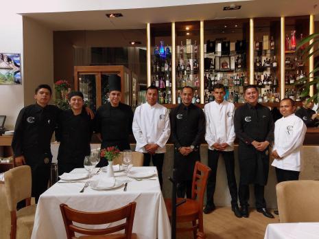 Restaurante Casa (3)