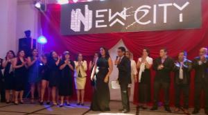 Revista New City 1