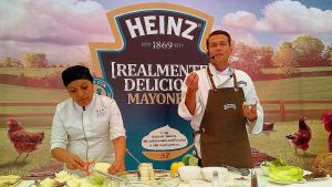 La Familia Heinz 1