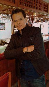 Enrique Galez