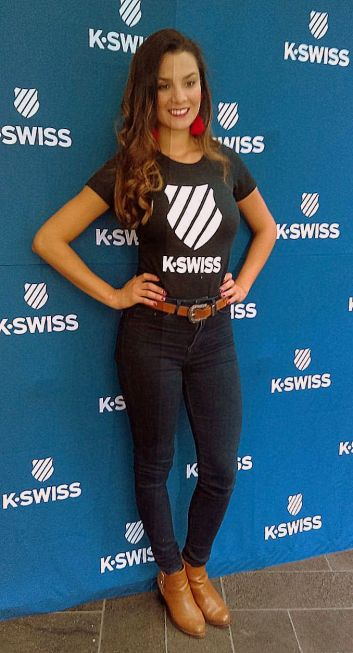 k-SWISS 4